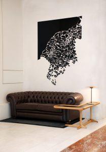 arquitectura_corporativa_diseno_interiores_oficinas_zona_espera_sofa_chester_mesa_tecninova_trencadis_arte