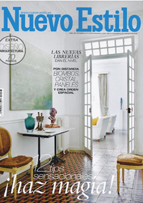 portada_nuevo_estilo_octubre_2016_diseno_interiores_casadecor