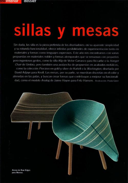 revista-diseño-interior-n262-especial-mesas-sillas