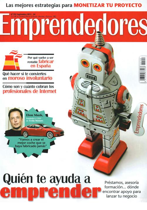 portada-revista-emprendedores-septiembre-2013-noviembre-estudio-bota-h2o
