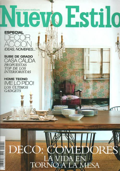 portada-revista-nuevo-estilo-diciembre-2013-noviembre-estudio-product-design-madrid